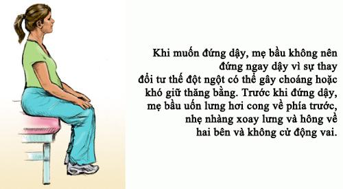 tu the dung, ngoi chuan cho me bau - 6