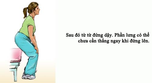 tu the dung, ngoi chuan cho me bau - 8