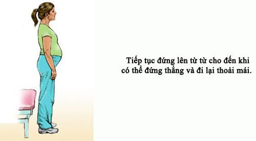 tu the dung, ngoi chuan cho me bau - 9