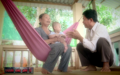 tai nan 'bao thai vang khoi bung me' len song truyen hinh - 5