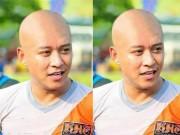 Người nổi tiếng - Tuấn Hưng quyết cạo trọc đầu vì bóng đá