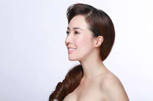 """hoa hau nguyen khanh re huong ca hat vi """"me"""" my tam - 4"""