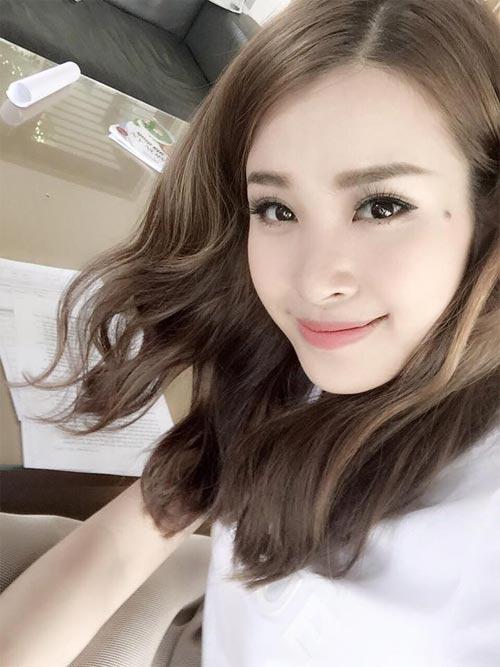thu minh tro lai ghe nong vietnam idol sau khi sinh - 7