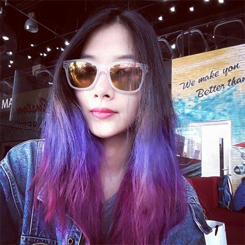 thu minh tro lai ghe nong vietnam idol sau khi sinh - 5