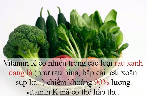 5 loai vitamin la than duoc cho lan da hoan hao - 11