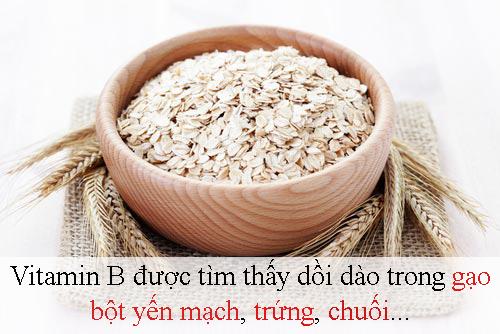 5 loai vitamin la than duoc cho lan da hoan hao - 8