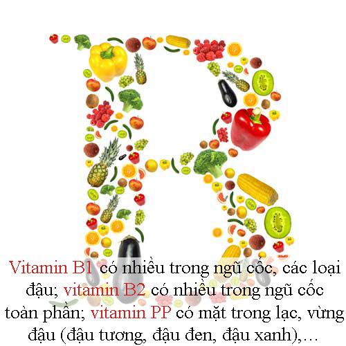 5 loai vitamin la than duoc cho lan da hoan hao - 9