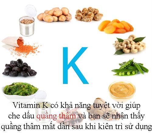 5 loai vitamin la than duoc cho lan da hoan hao - 10