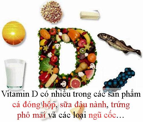 5 loai vitamin la than duoc cho lan da hoan hao - 2