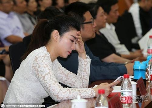 """huynh dich lo mat """"sung phu"""" xuong sac - 4"""
