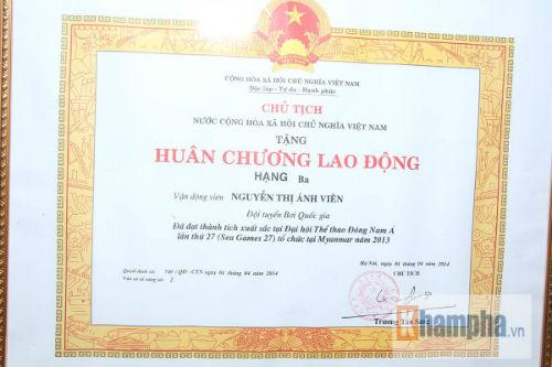 """bo suu tap huy chuong cua anh vien ""khung"" nhu the nao"" - 9"