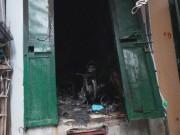 Tin trong nước - TP Hà Nội yêu cầu điều tra vụ cháy nhà 5 người chết