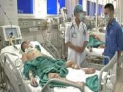 Y tế - Nhập viện vì ăn tiết canh vịt nhiễm liên cầu lợn