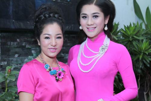 "lam chi khanh ""quay tung"" ung ho thai lan vien - 5"