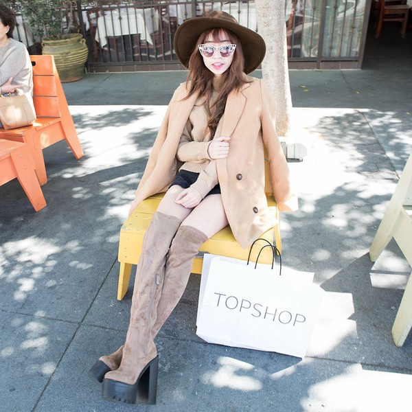 5 tips cac co nang me chup anh street style can phai nho - 2