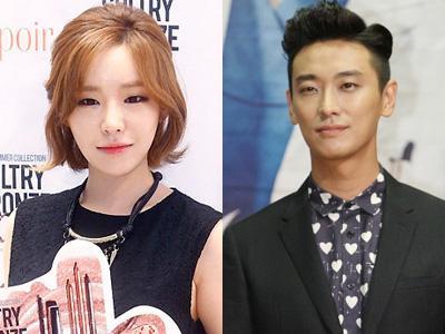 ji sung - lee bo young chao don con dau long - 4