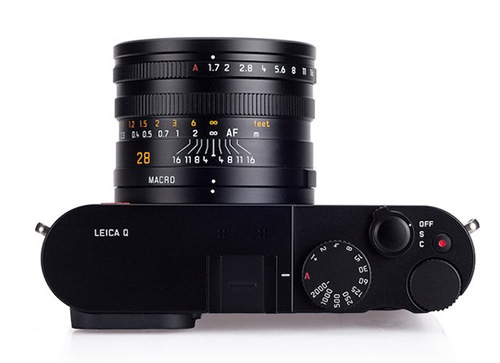 leica q, may anh so full frame khau lon - 2