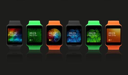 moonraker: chiec smartwatch yeu menh cua nokia - 4
