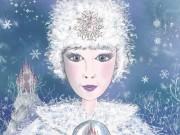 Làm mẹ - Truyện cổ tích: Bà chúa tuyết