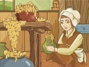 Làm mẹ - Truyện cổ tích: Nồi cháo đường
