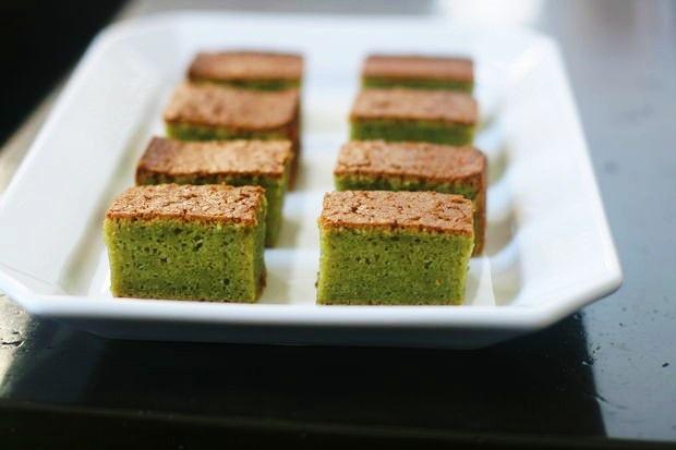 banh mochi tra xanh day hap dan - 5