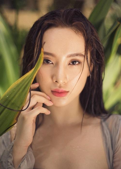 angela phuong trinh khoe sac voc nuot na dang ghen ti - 12