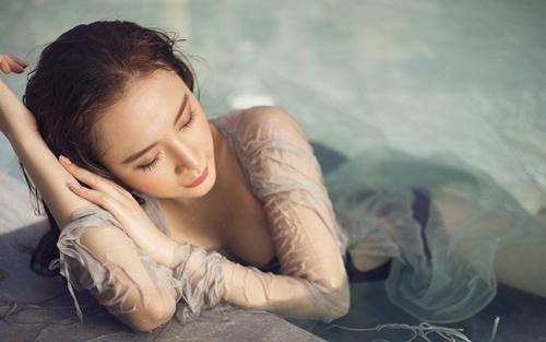 angela phuong trinh khoe sac voc nuot na dang ghen ti - 7