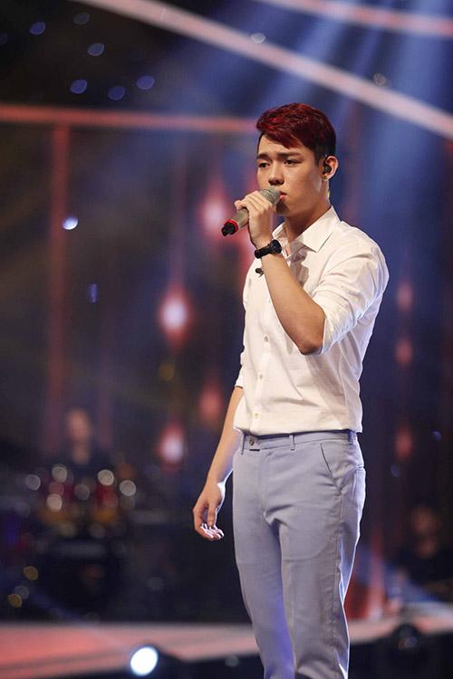 vietnam idol: ha nhi duoc bgk cuu vao phut chot - 5