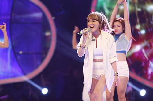 vietnam idol: ha nhi duoc bgk cuu vao phut chot - 3