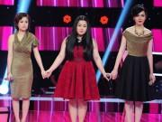TV Show - The Voice 2015: Đội Mỹ Tâm gây ấn tượng áp đảo vòng Đối đầu