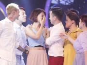 TV Show - Vietnam Idol: Hà Nhi được BGK cứu vào phút chót