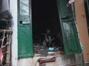 Tin tức - Từ vụ cháy 5 người chết: Cẩn trọng với nhà ống Hà Nội