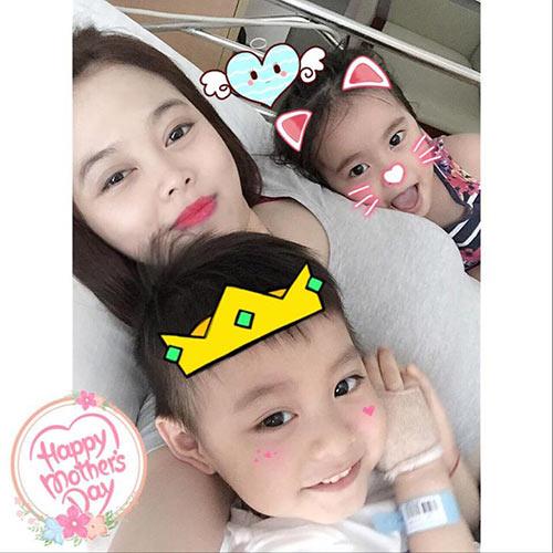 "nhung single mom cuc ""hot"" tren mang vi xinh dep va tai nang - 2"