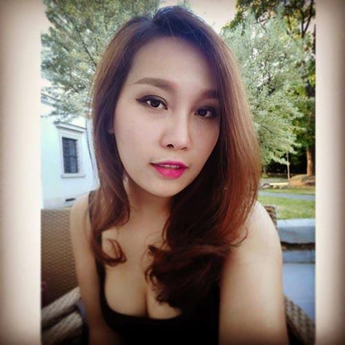 "nhung single mom cuc ""hot"" tren mang vi xinh dep va tai nang - 7"