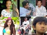 Làng sao - Sao Việt thay đổi khiến fan không nhận ra