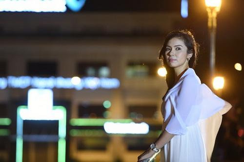 """viet trinh dong phim dien anh sau """"nghi an"""" bau bi - 9"""