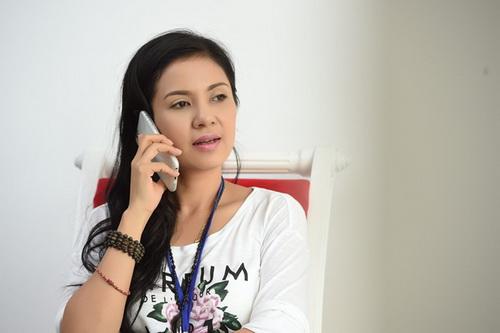 """viet trinh dong phim dien anh sau """"nghi an"""" bau bi - 3"""