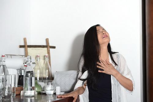 """viet trinh dong phim dien anh sau """"nghi an"""" bau bi - 14"""
