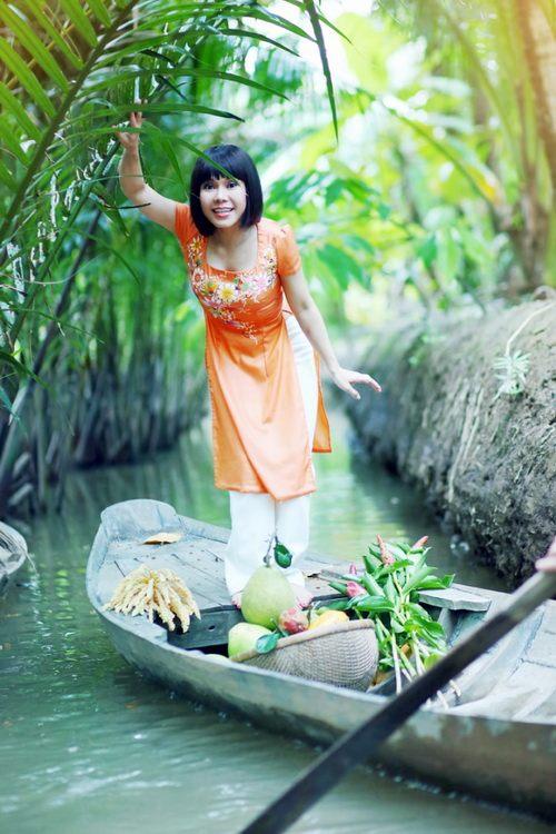 """viet huong chung to ban linh """"nho nhung co vo"""" - 11"""