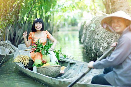 """viet huong chung to ban linh """"nho nhung co vo"""" - 10"""