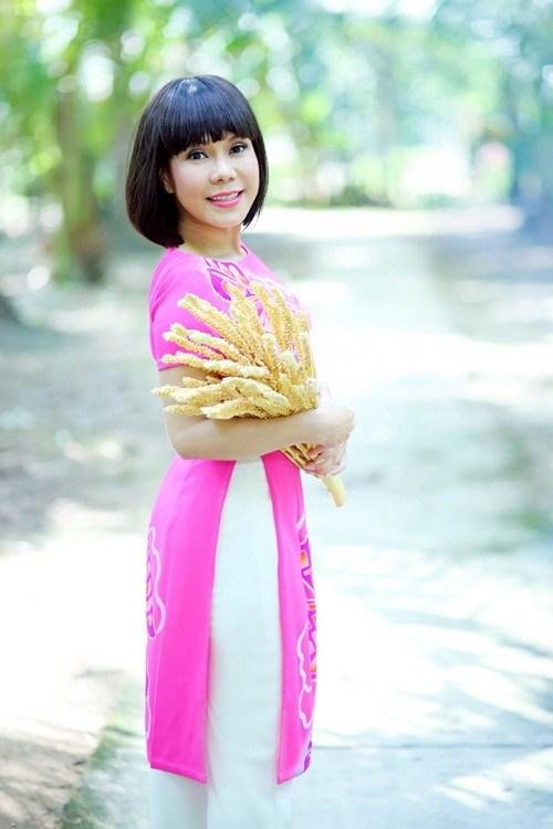 """viet huong chung to ban linh """"nho nhung co vo"""" - 1"""