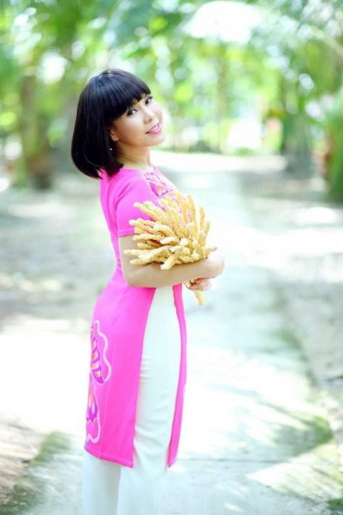 """viet huong chung to ban linh """"nho nhung co vo"""" - 2"""