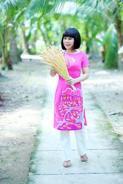 """viet huong chung to ban linh """"nho nhung co vo"""" - 3"""