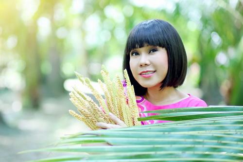 """viet huong chung to ban linh """"nho nhung co vo"""" - 4"""