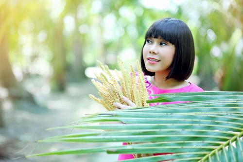 """viet huong chung to ban linh """"nho nhung co vo"""" - 5"""