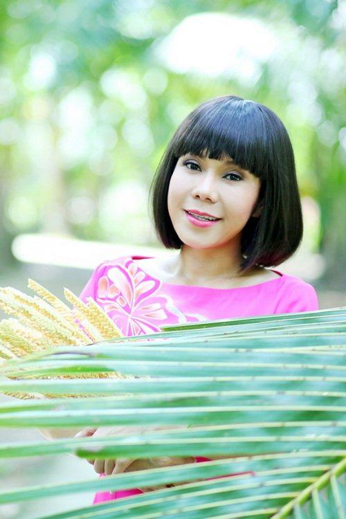 """viet huong chung to ban linh """"nho nhung co vo"""" - 6"""