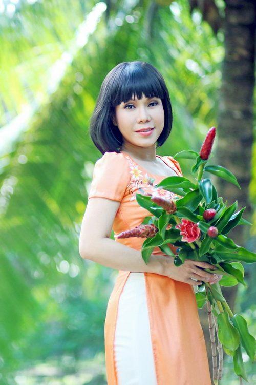 """viet huong chung to ban linh """"nho nhung co vo"""" - 8"""