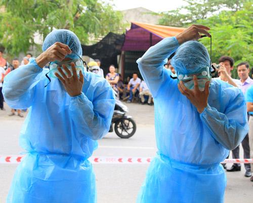 can canh dien tap phong chong mers-cov tai ha noi - 2