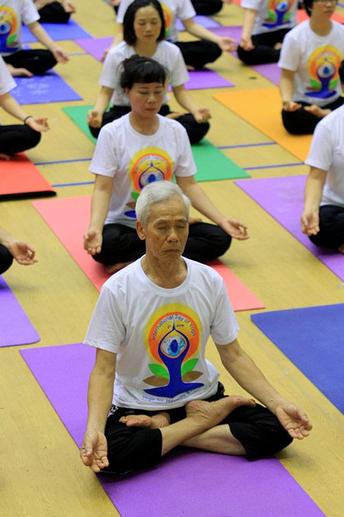 hon 500 nguoi tham gia trinh dien ngay quoc te yoga - 10