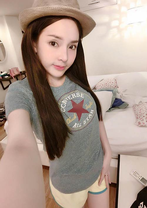 """hot girl dao keo"" van tokyo khong tang can vi om nghen - 3"